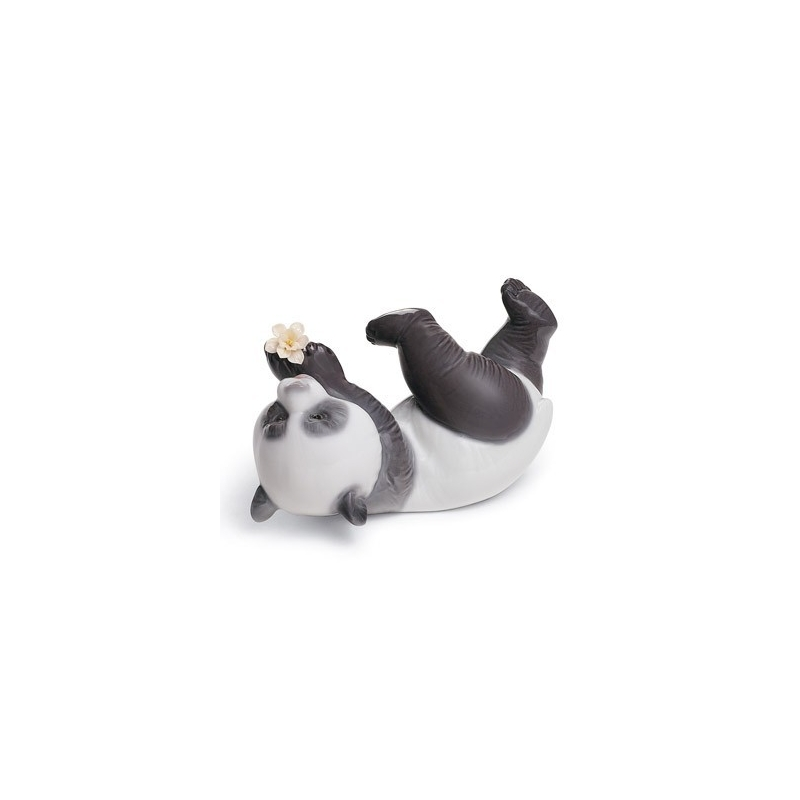 Panda gioioso lladr idea regalo design - Panda thun 2017 ...