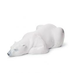 Grande orso polare - Lladrò