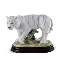 La tigre - Lladrò