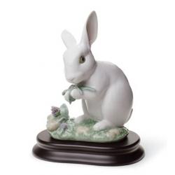 Il coniglio - Lladrò