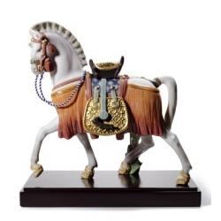 Il cavallo della speranza - Lladrò
