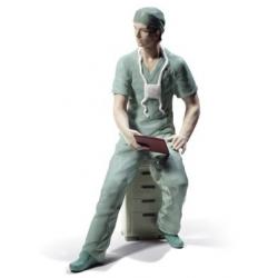 Chirurgo - Lladrò