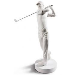 Campione di golf - Lladrò