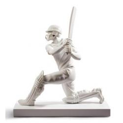 Giocatore di cricket - Lladrò