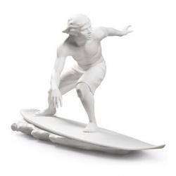 Anima surfista - Lladrò