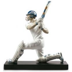 Battitore di cricket - Lladrò