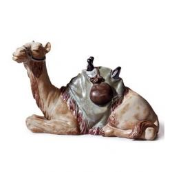 Il cammello - Lladrò