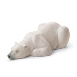 Grande orso padre - Lladrò