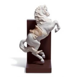 Cavallo in courbette - Lladrò