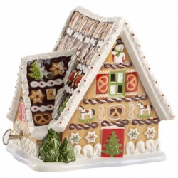 Christmas Toys Cas Panp. c/orol.carillon - Villeroy & Boch