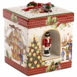 Christmas Toys Pacchetto gr.quad. Merc. - Villeroy & Boch