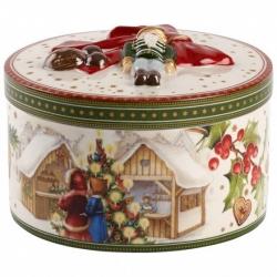 Christmas Toys Pacch. md. tondo Mercato - Villeroy & Boch