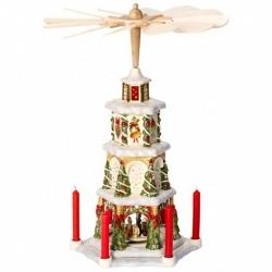 Christmas Toys Memory Piramide Natalizia - Villeroy & Boch
