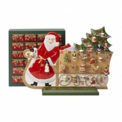 Christmas Toys Memory Calend. dell'Avv. Slitta - Villeroy & Boch