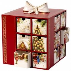 Christmas Toys Memory Calend. Avv. Merc.Natal. - Villeroy & Boch