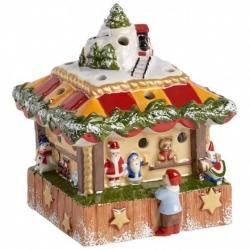 Nostalgic Christmas Market Banco del giocattoli - Villeroy & Boch