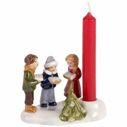Nostalgic Christmas Market Coro di bambini - Villeroy & Boch
