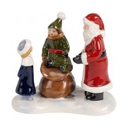 Nostalgic Christmas Market Regali di Babbo Natale - Villeroy & Boch