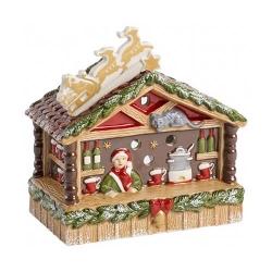 Nostalgic Christmas Market Banco vin brule - Villeroy & Boch