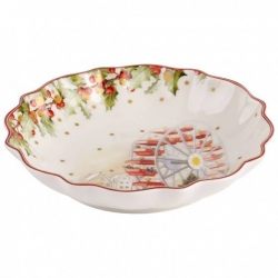 Annual Christmas Edition Coppa d.Anno 2016 piccola - Villeroy & Boch