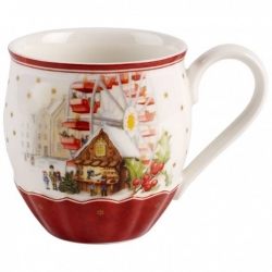 Annual Christmas Edition Mug dell' Anno 2016 - Villeroy & Boch