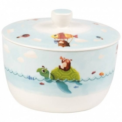Chewy around the world Ciotolina per dolci - Villeroy & Boch