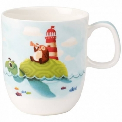 Chewy around the world Bicch.c.1manic.bambini gr - Villeroy & Boch