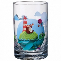 Chewy around the world Bicchiere per bambini - Villeroy & Boch