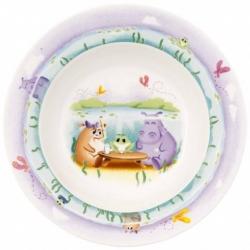 Lily in Wonderland Piat.fondo p.bambini - Villeroy & Boch