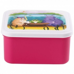 Lily in Wonderland Lunchbox - Villeroy & Boch