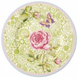 Rose Cottage Piatto dessert 22cm-Verde - Villeroy & Boch