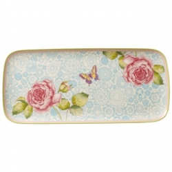 Rose Cottage Piatto sandwich 35x16cm - Villeroy & Boch
