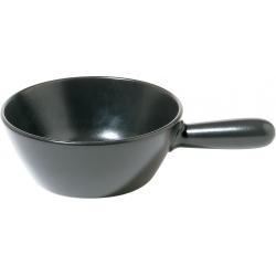 Mami, Casseruola per fonduta Ø 24 - Alessi