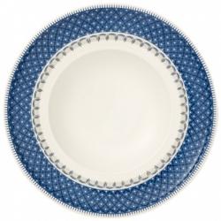 Casale Blu Piatto fondo 25cm - Villeroy & Boch