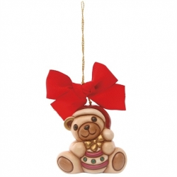 Addobbo grande teddy thun - Thun