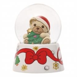 Boule de neige Teddy - Thun