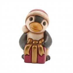 Pinguino con dono - Thun