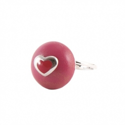 Anello Basic Heart - Thun