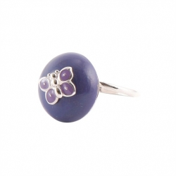Anello Basic Butterfly - Thun