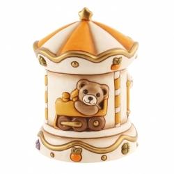 Carillon giostra degli animali Thun - Thun