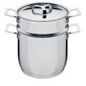Pots&Pans, Pasta-set - Alessi