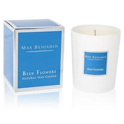 Candela, Blue Flowers - Max Benjamin
