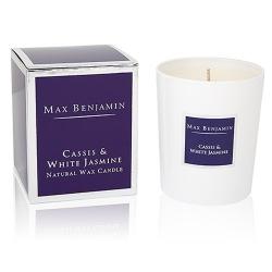 Candela, Cassis & White Jasmine - Max Benjamin