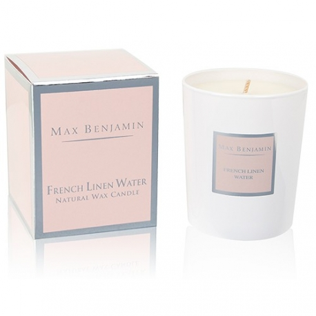 Candela, French Linen Water - Max Benjamin