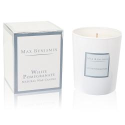 Candela, White Pomegranate - Max Benjamin