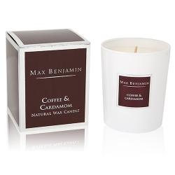 Candela, Coffee & Cardamom - Max Benjamin