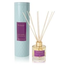 Diffusore a bastoncino, Lime Flower & Lavender - Max Benjamin