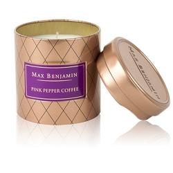 Candela, Pink Pepper Coffee - Max Benjamin