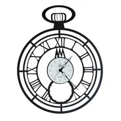 Orologio Big Cipollone, Nero - Arti e Mestieri