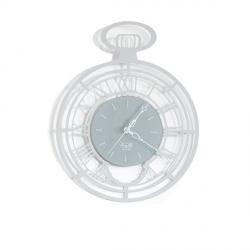 Orologio Cipollino, Alluminio - Arti e Mestieri